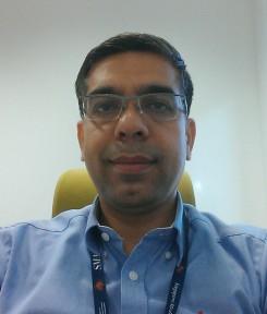 Bharat Saluja (Dr)