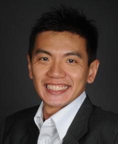 Mr Nicholas Gabriel Lim