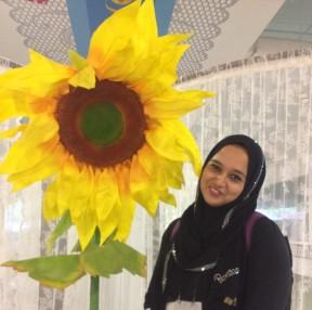 Sumaiyah Mohamed